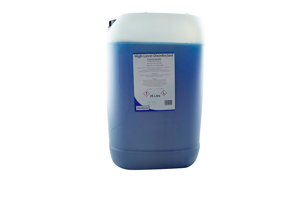 High Level Disinfectant 25 Litre