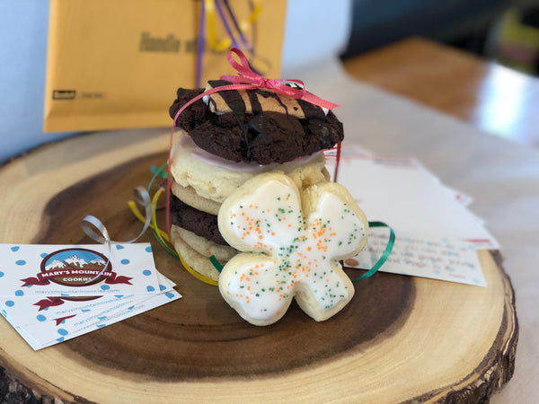 6 Month Cookie Subscription Delivered to Your Door