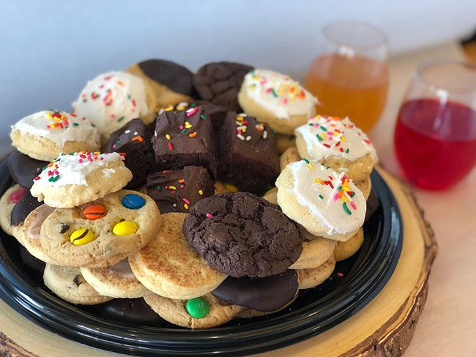 Cookie Sandwich, Cookies, Gourmet Cookies
