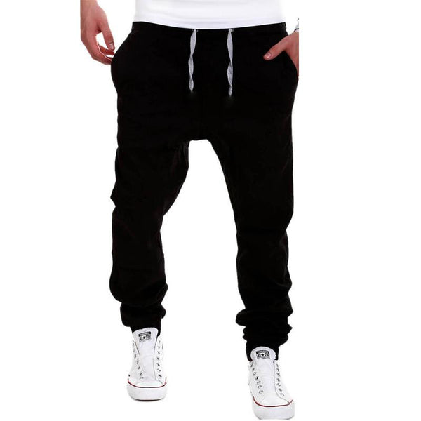 283db3967a3 Sold Out Jackson Jogger Pant - Black - Lobby
