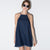 Lessie Open Shoulder Dress - Lobby