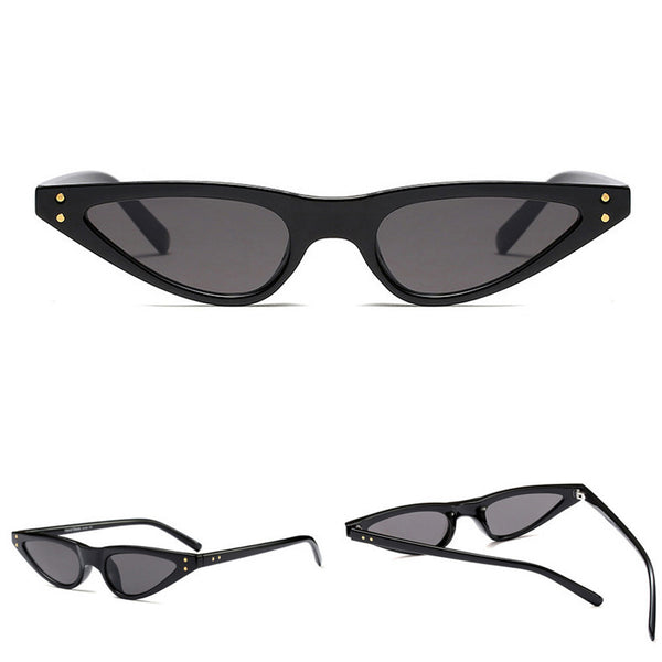 Orrie Retro Driving Sunglasses - Lobby