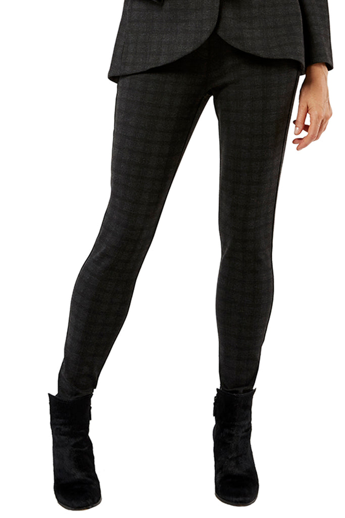 Ivy Jegging - Print Knit: FINAL SALE
