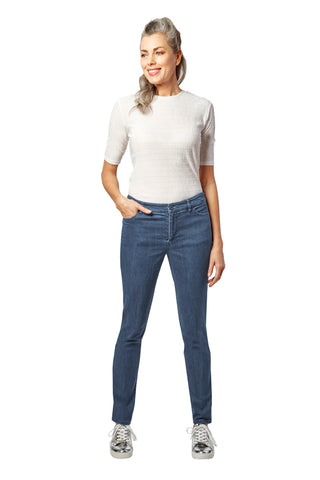 Twiggy Slim Jean - Denim Stretch