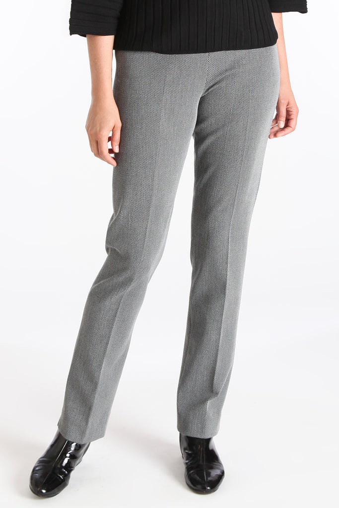 Jezebelle Pant - Prince Weave: FINAL SALE