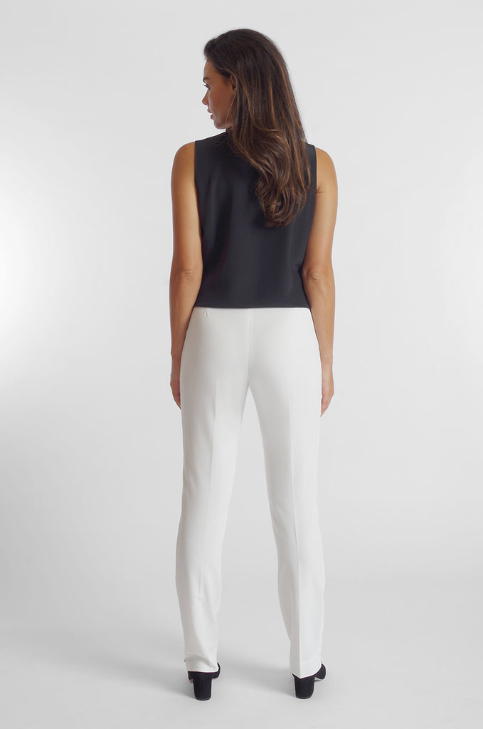 Jezebelle Pant - Bliss Twill: FINAL SALE