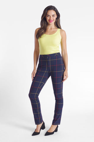 Autumn Pant - Scotch Plaid