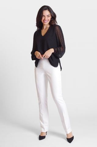 Jezebelle Pant - Castle Stretch