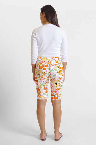 Heather Short - Multi Floral