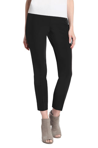 Austin Front Zip Pant - Tribeca Tech: FINAL SALE