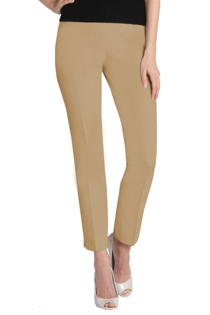 Tyler Side Zip Pant - Tribeca Tech