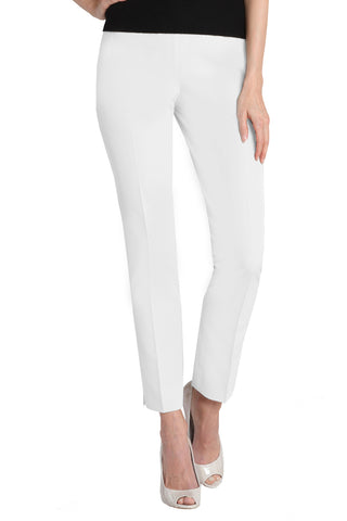 Tyler Side Zip Pant - Tribeca Tech: FINAL SALE