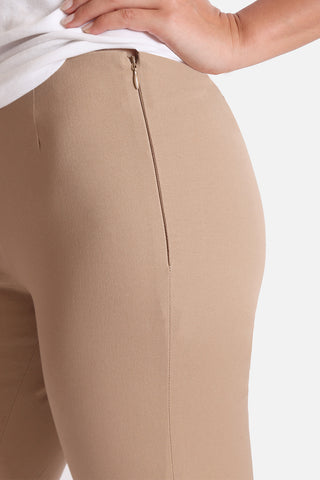Lisa Pant - Blossom Twill - Fashion Colors