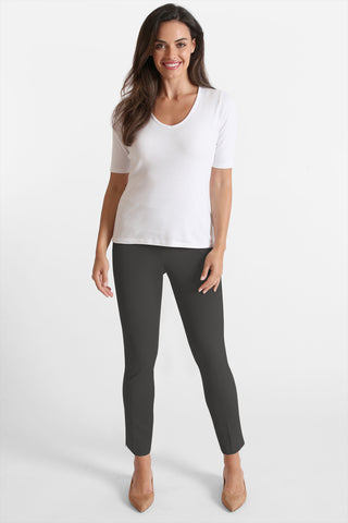 Lisa Pant - Blossom Twill - Essential Colors