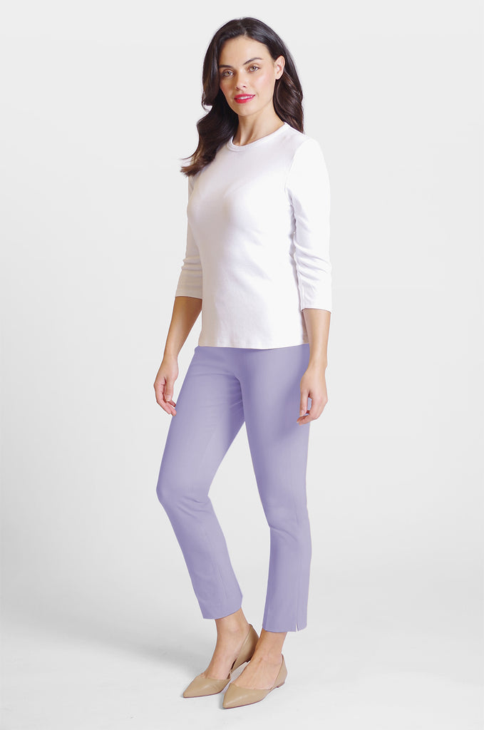 Jerry Pant - Blossom Twill - Fashion Colors