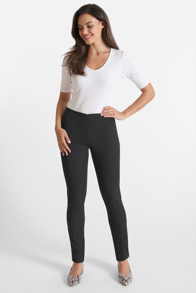 Jasmine Pant - Blossom Twill - Essential Colors