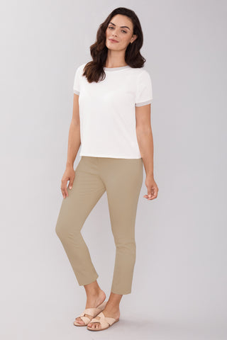 Sailor Pant - Blossom Twill - Essential Colors