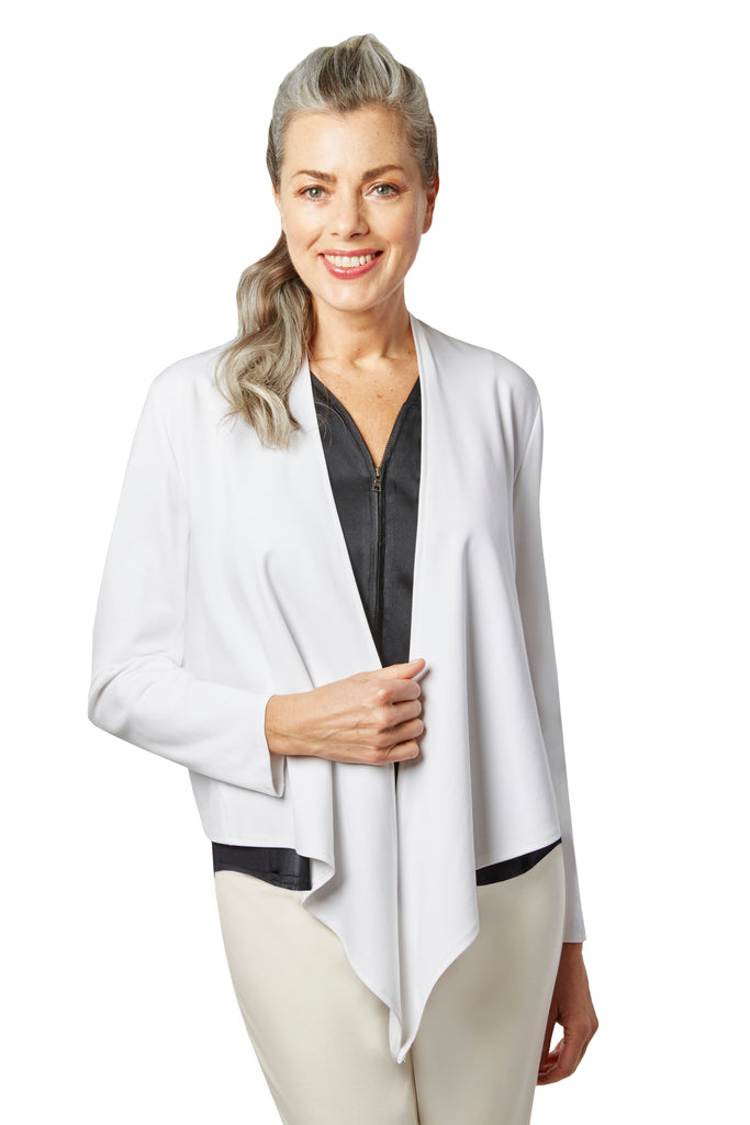 Arianna Cardigan - Paramount Knit: FINAL SALE