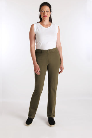 Jean Pant - Paramount Knit: FINAL SALE
