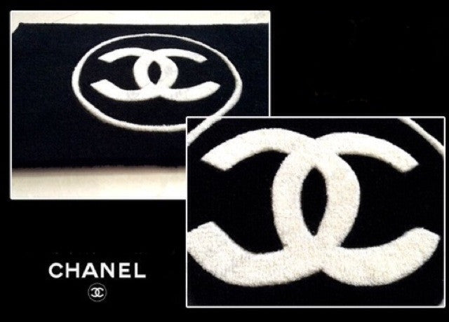 Chanel Logo Circle Png Chanel Circle Logo 50cm x