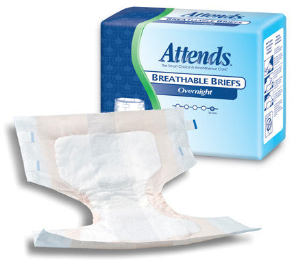 Adult Incontinence Briefs