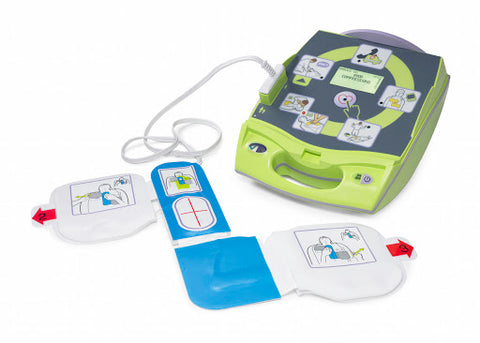 Zoll AED - Automated External Defibrillator