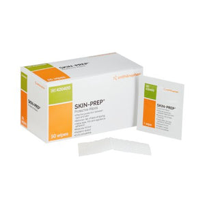 SKIN-PREP Liquid Film Forming Protective Barrier Wipe