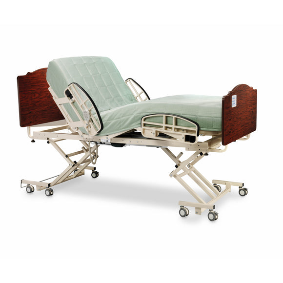 Alterra 1385 Premium Hi-Low Full Electric Hospital Bed