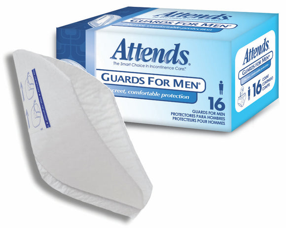 Attends Male Guards