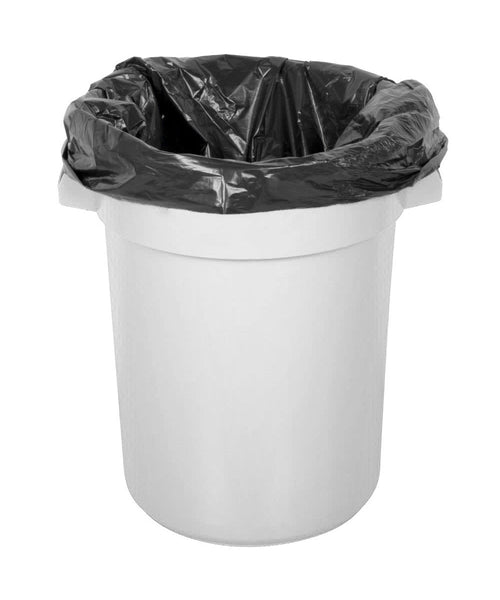Low Density Star Seal Can Liners (trash bags)