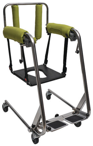 Body Up Evolution 4 in 1 Patient Lift and Mobility Device