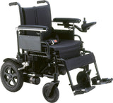 Cirrus Plus EC Power Wheelchair