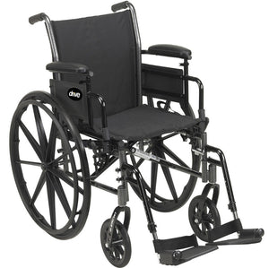 Cruiser III Wheelchair