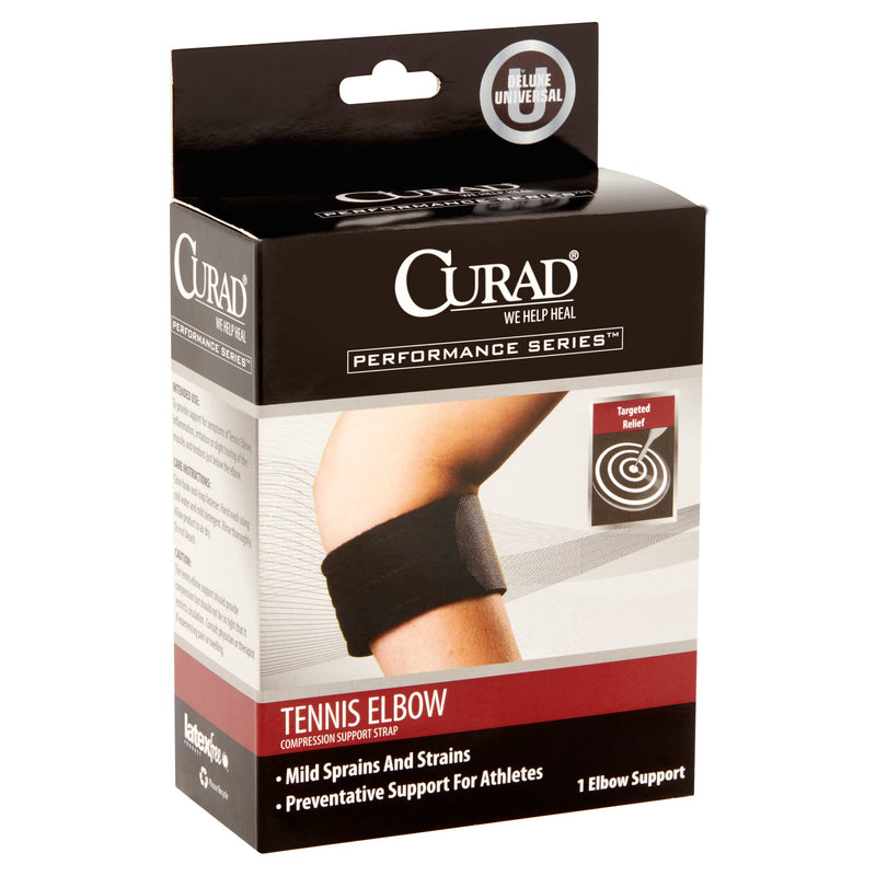 CURAD Tennis Elbow Support