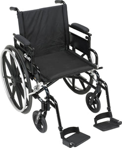Viper Plus GT Wheelchair