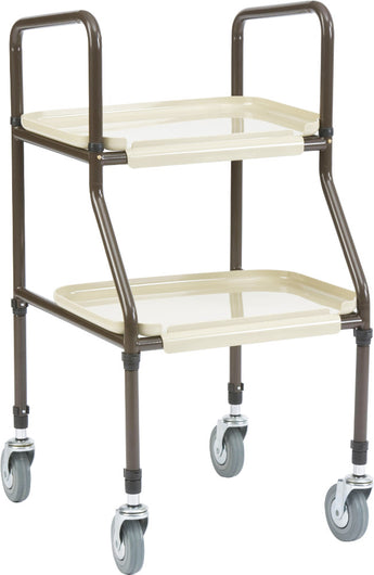 "K. D. Handy Trolley, 4"" Casters"