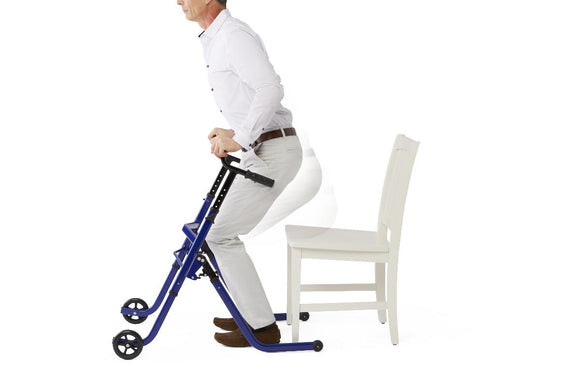 Medline Stand Assist Walker