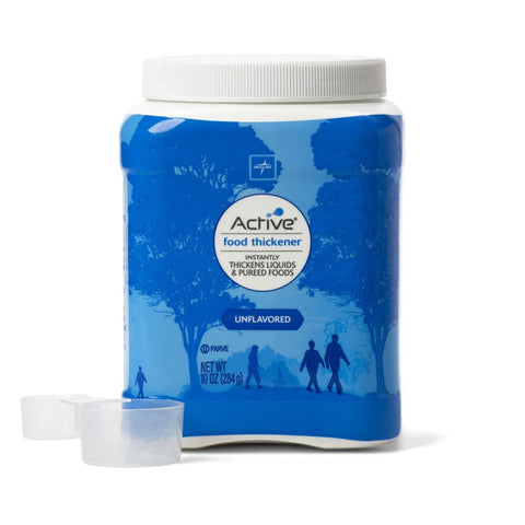 Active Instant Food Thickener