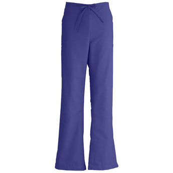 Women's Scrub Pants, Cargo, Modern Fit by Medline