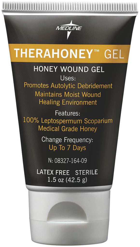 TheraHoney Gel Honey Dressings