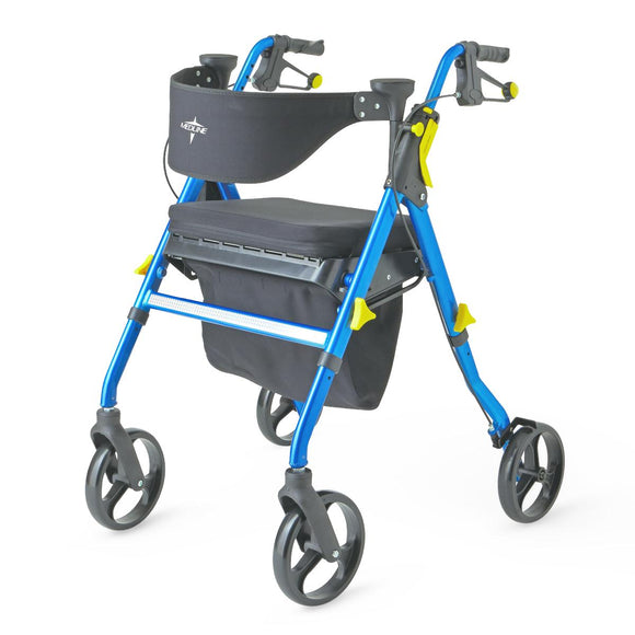 Empower Rollator (4 wheel walker)