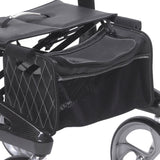Nitro Elite CF Luxury Carbon Fiber Rollator