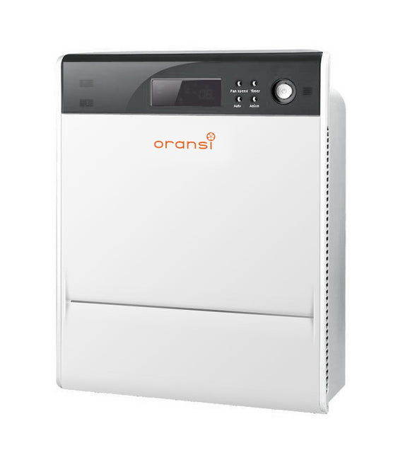 Oransi Max HEPA Air Purifier