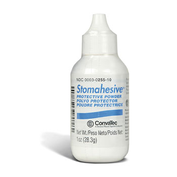 Stomahesive® Protective Powder