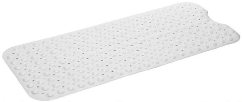 Simple Deluxe Extra Long Slip Resistant Bath Mat