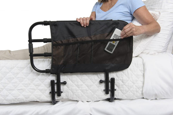 Stander EZ Adjust Bedrail for Home Beds