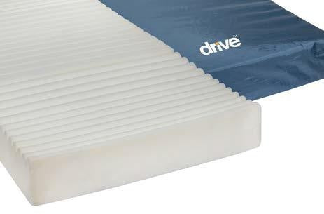 invacare hospital inch medical bed x mattresses mattress innerspring deluxe