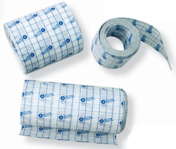 View Guard Transparent Dressing Roll -compare to OPSITE (TM)
