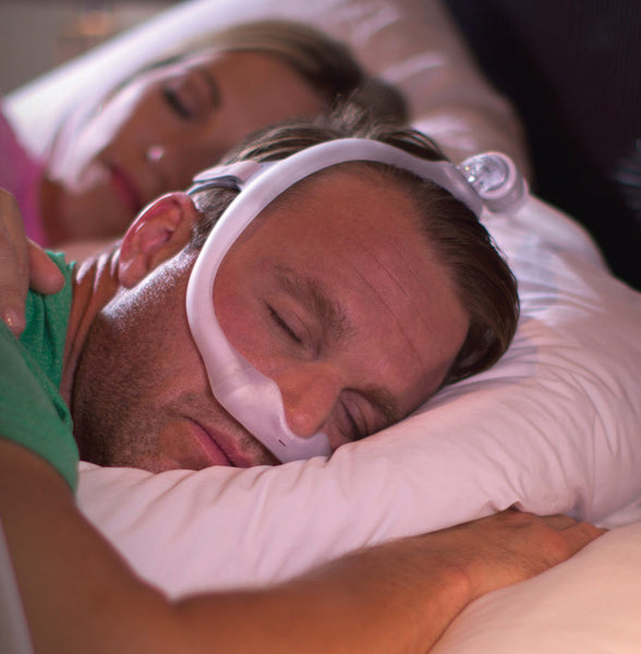 DreamWear Minimal Contact CPAP Mask