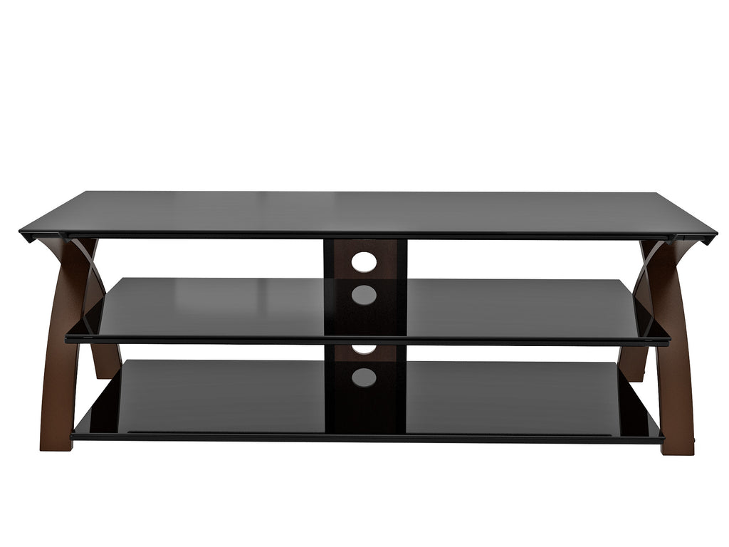 Willow 67 Quot Tv Stand Z Line Designs Inc